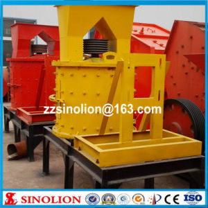 Hot Selling Reasonable Price Vertical Combination Crusher /Stone Breaker