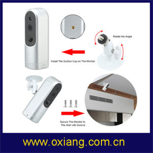 Best Price Baby Monitor Camera IP Camera WiFi Smart Camera with PIR pictures & photos