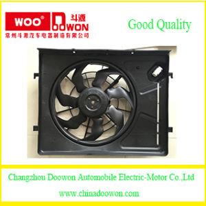 25380-Oq150 for Hyundai Elantra Car Radiator Cooling Fan
