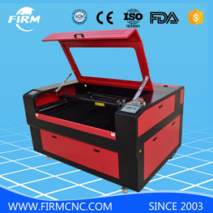 FM-1390 100 Watts CNC Laser Engraving Machine for Wood, Stone, Acrylic, MDF Board pictures & photos