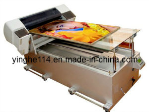High Quality A1 Digital Flatbed Printer pictures & photos