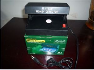 Money Detector pictures & photos
