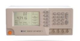 Zc2617D Zc2618d Capacitance Precision Lcr Testing Meter pictures & photos