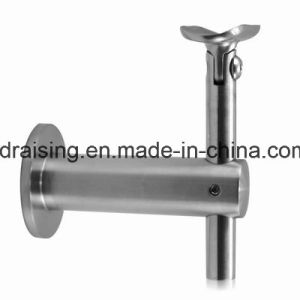 Stainless Steel Bracket for Stair Handrail and Balustrades pictures & photos