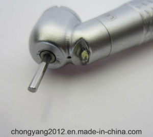 45 Degree Dental LED High Speed Handpiece pictures & photos