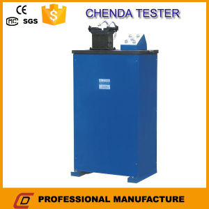 300 J Semi-Automatic Impact Testing Machine+Impact Strength Testing Machine pictures & photos