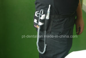 Portable Mini DC Dental Micro Motor (S-M1) pictures & photos