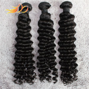 Human Hair Extension, Remy Hair Weave, 100% Virgin Brazilian Hair pictures & photos
