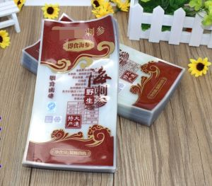Manufacturer Sea Cucumber Vacuum Packaging Bags, Food Packaging Bags