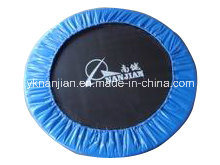 Indoor Trampoline with Enclosure for Children pictures & photos