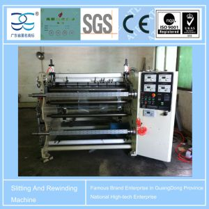 Lamination & Slitting Machine (XW-802F)