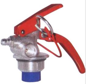 1kg CE Fire Extinguisher Valve pictures & photos