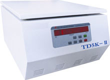 Bench Top Low Speed Centrifuge TD5K-II pictures & photos