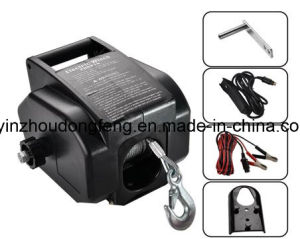 Boat Winch P2000-4with CE pictures & photos