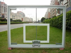 Tempered Glass Basketball Backboard (BLP-GE-10) pictures & photos