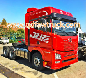 FAW JIEFANG 2016 New Model Tractor Truck Head pictures & photos