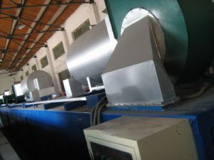 Automatic Egg Tray Machine (Pulp Molding Machine) pictures & photos