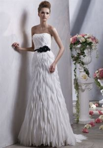 Wedding Dress Bridal Gowns (A265)