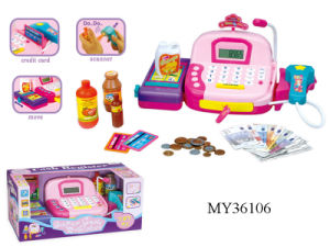 Cash Register Series (MY36106)