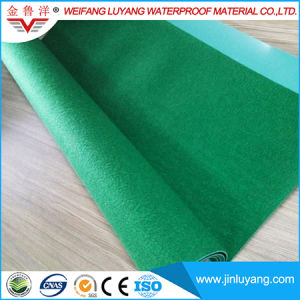 Roofing Membrane PVC Waterproofing Membrane with UV Resistance pictures & photos
