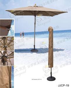Outdoor Umbrella, Central Pole Umbrella, Jjcp-19 pictures & photos
