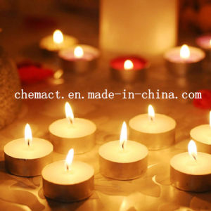 100PCS Cheap White Tealight Candles in Plastic Bag pictures & photos