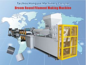 Hy-100 Fabric Yarn /Textile/Polyester Fabric/Cosmetic Extruder Machine
