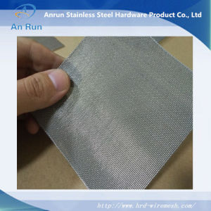 Wire Mesh for Helmet Air Window pictures & photos