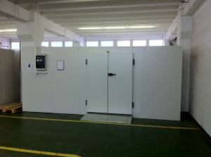 Cold Storage Room pictures & photos