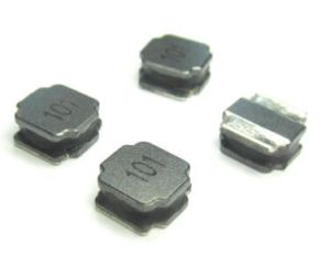 DC-DC Converters Inductor 100uh, Rated Current: 1.9A, DC Resistance: 77mohm pictures & photos