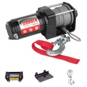 ATV Electric Winch 2500LB - ATV Parts Accessories pictures & photos