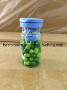 Weight Loss OEM Capsules Asset Bold Lida Plus Slim Bio Xtreme Gold pictures & photos
