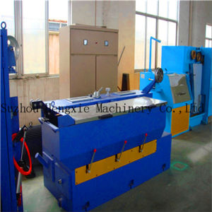 Medium Copper Wire Drawing Machine (HXE-17D) pictures & photos