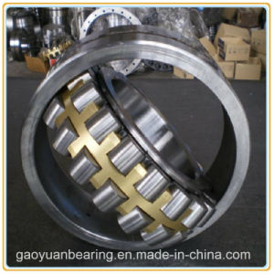 China Good Quality Spherical Roller Bearing pictures & photos