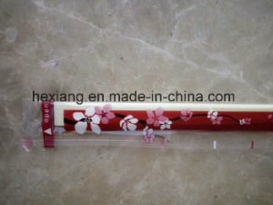 High Quality Customized Logo Chopstick OPP Pack pictures & photos