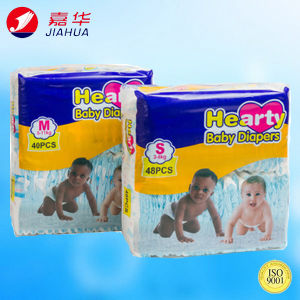 Hot Selling Disposable Baby Nappy pictures & photos