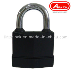 Waterproof ABS Covred Cast Iron Lock Body (605) pictures & photos