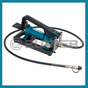 Hot Sale Hydraulic Foot Pump (CFP-800) pictures & photos
