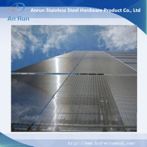 Architectural Decorative Stainless Steel Wire Mesh pictures & photos
