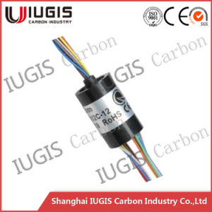 Src012c Capsule Slip Ring for Medical Equipment Without Flange pictures & photos