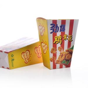 Bottok Lock Popcorn Box Folder Gluer (GK-780CA) pictures & photos