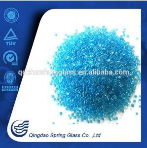 Glass Beads for Aquarium pictures & photos