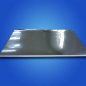 Self Adhesive Film Silver Pet (RT032)