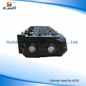Engine Cylinder Head for Mitsubishi 4D32 4D35 4D36 Me997800 MD996449 pictures & photos