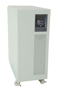 1-10kw Single Phase to Three Phase off Grid Tie Inverter pictures & photos