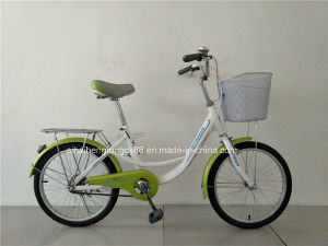 Sh-C002A 20 Inch Street City Bike for Women Made in China pictures & photos