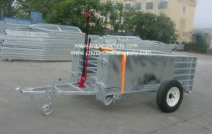 Sheep Yard Trailer pictures & photos