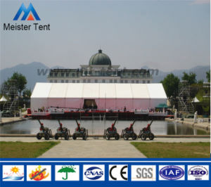 Cheap Good Quality Luxury Canvas Party Marquee Tent for Advertising pictures & photos