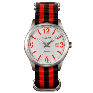 Intimes 2014 New Bracelet Watches Men 50m Waterproof Watch