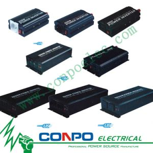 Modified Sine Wave Power Inverter Series pictures & photos